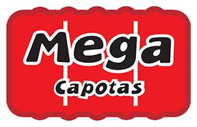 Logotipo da Mega Capotas